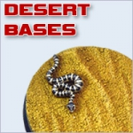 Desert Bases from Micro Art Studio