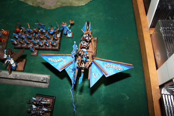 Lothern Skycutter.