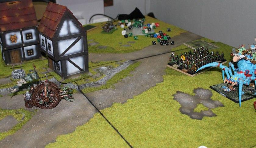 The roll of Doomwheel!