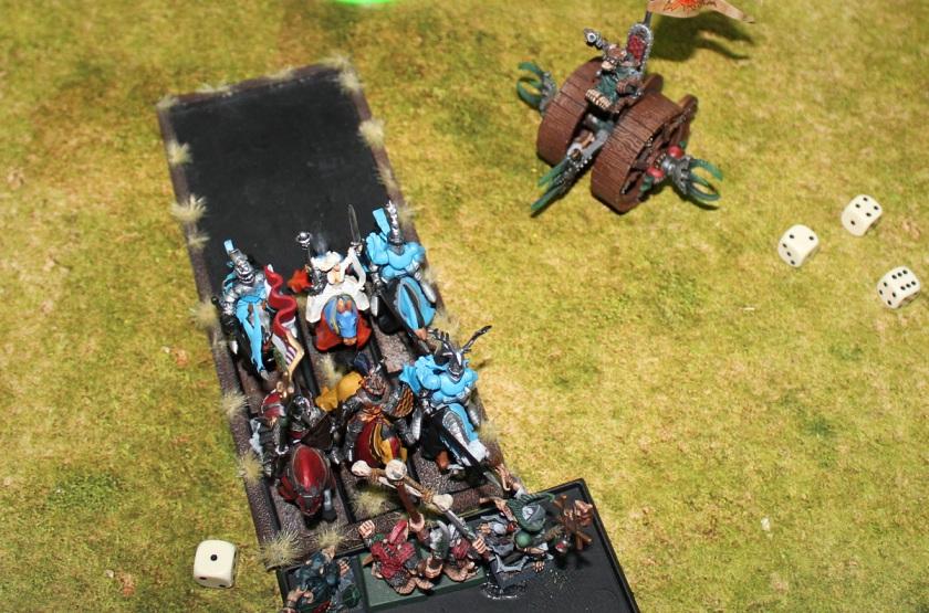 Doomwheel is close!