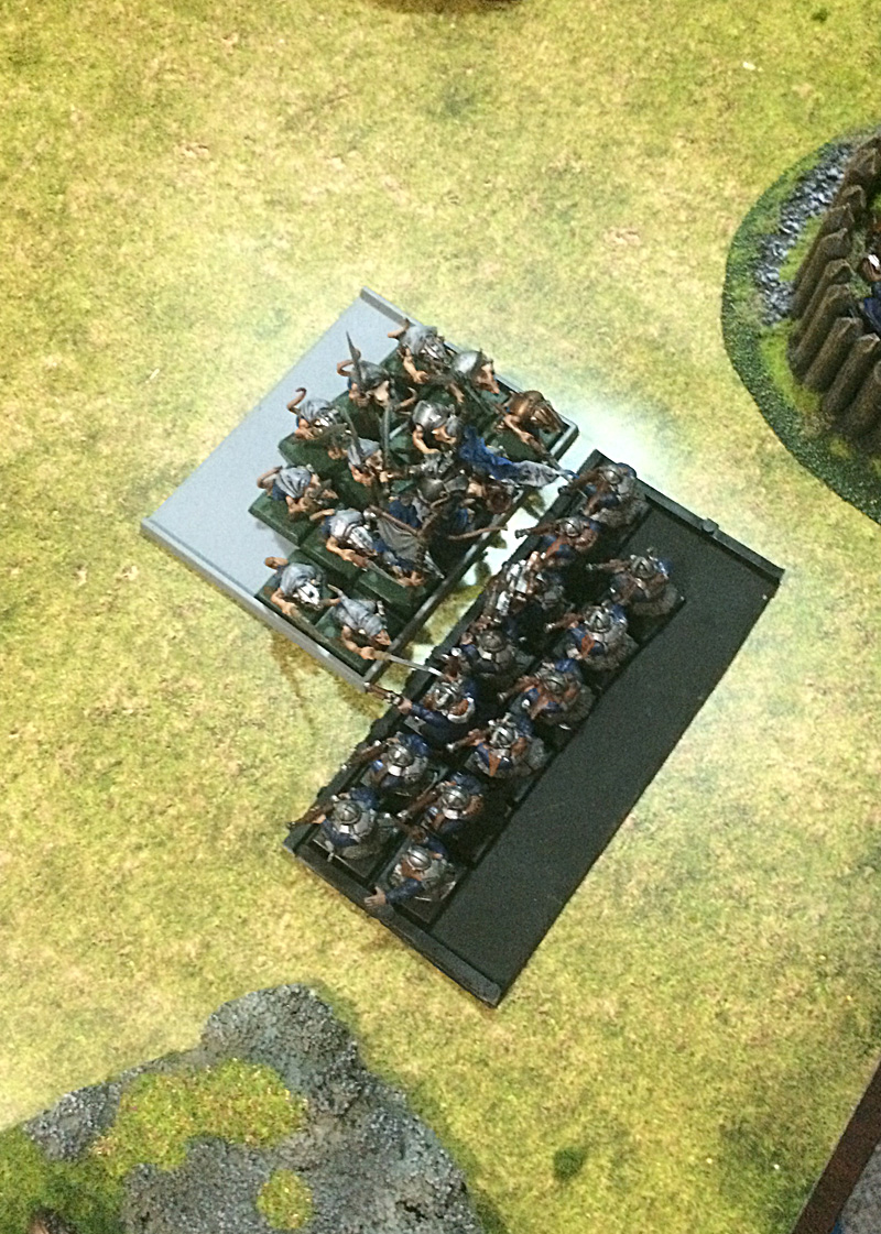 Clanrats continue to fight!