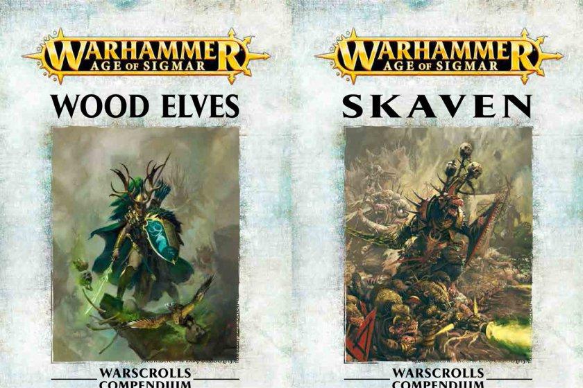 warscrolls