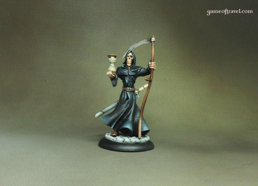 Death, Discworld