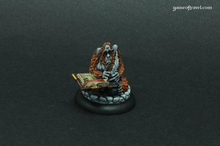 discworld-libralian-model