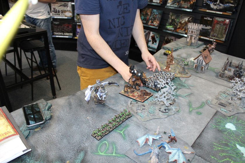 chaos-dwarfs-deploymnet