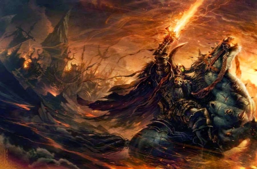 Archaon_Lord