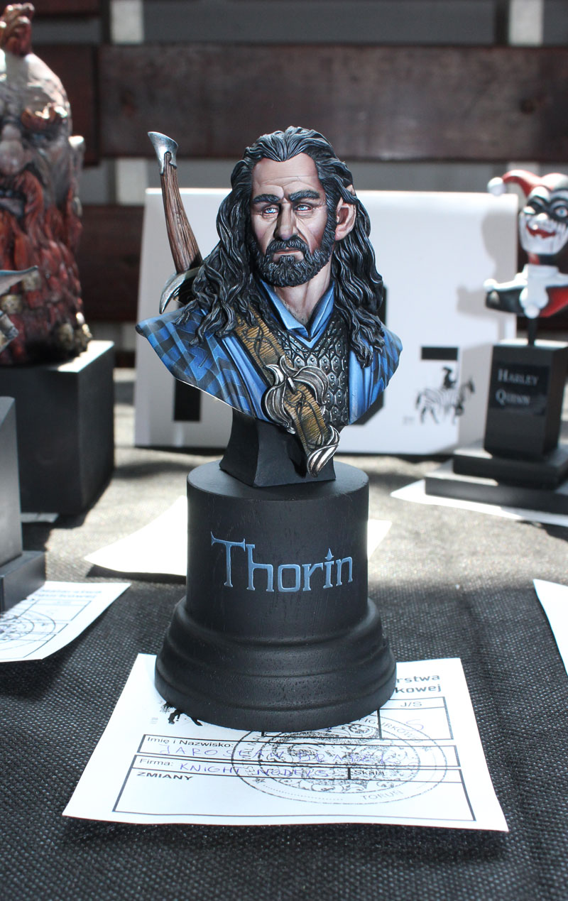 bust-thorin