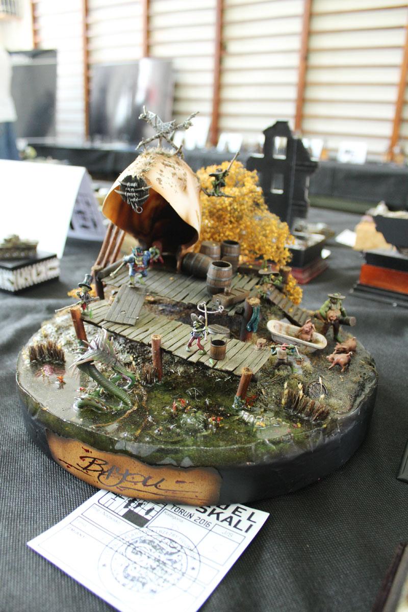 diorama-bijou