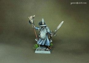 Grey Wizard