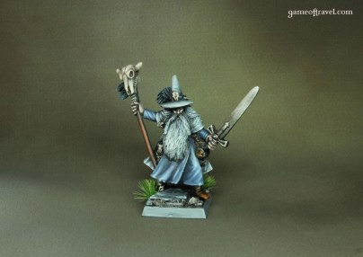 Grey Wizard