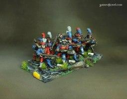 Crossbowmen