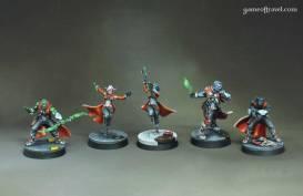 Die Morlock Gruppen
