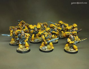 imperial-fists-rogue-trader-assault-squad