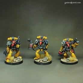 Techmarines
