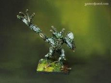 Durthu, The Treeman