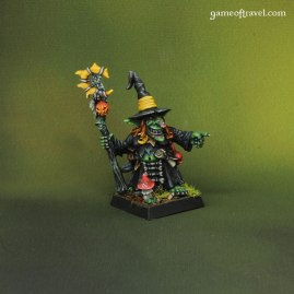 Goblin Witch