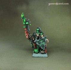 Skaven Chieftain